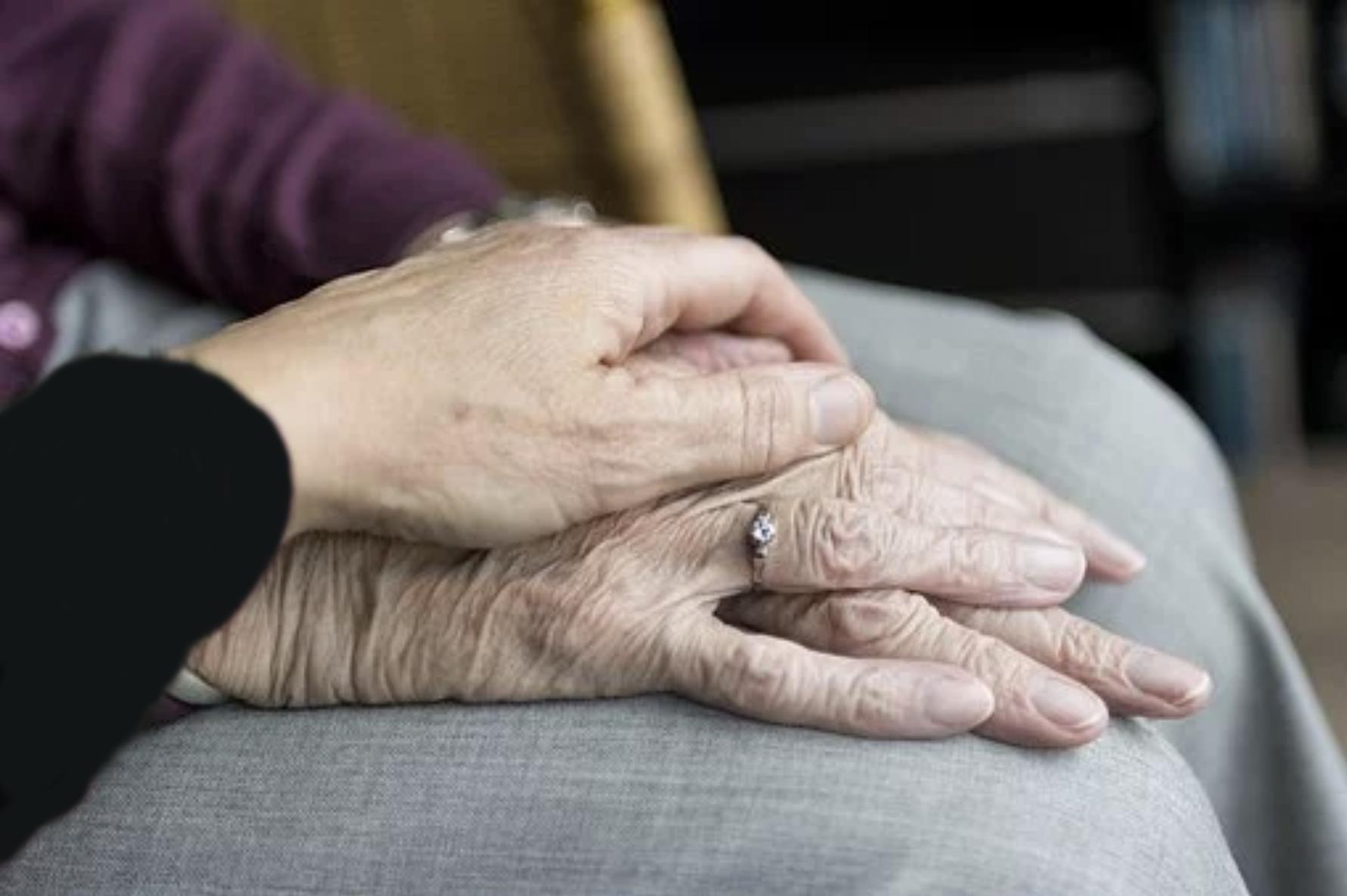 Accompagnement de la personne agee en perte d'autonomie par la validation